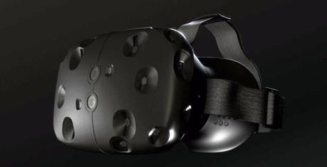 En partenariat avec Valve, HTC se lance dans la réalité virtuelle
