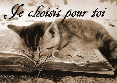 Je Choisis Pour Toi [9]