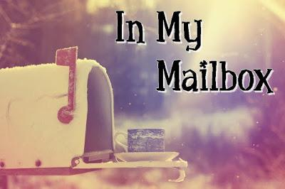 In My Mailbox #40
