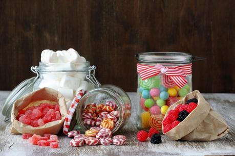 Gel Douche « Ice Cream Soda », Collection Candy Jar - Treaclemoon,