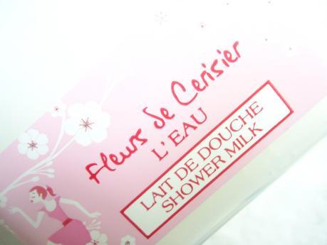Collection  Fleurs de Cerisier, Édition Limitée - L'Occitane en Provence