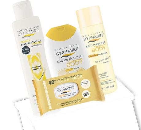 Kit « Yellow » - Byphasse