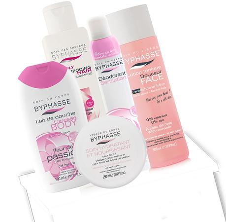 kit « Pink » - Byphasse