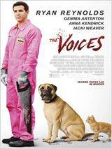 The Voices, Jerry et Fiona en tête à tête