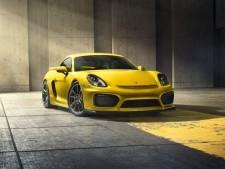 Match comparatif : Chevrolet Corvette Z06 2015 et Porsche Cayman GT4 2015