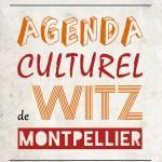 Agenda culturel de Witz Montpellier : Du lundi 23 février au dimanche 1er mars