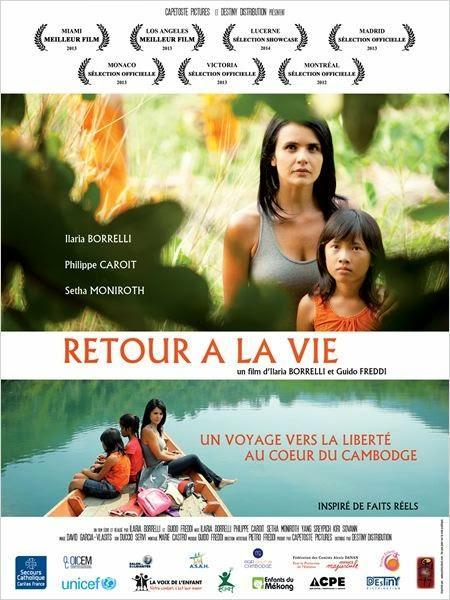 Retour à la vie - Illaria Borrelli et Guido Freddi (2012)