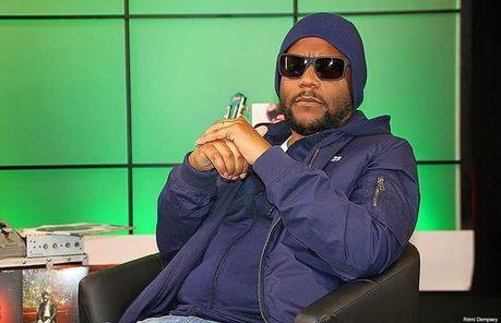 Découvrez le rappeur Lino dans l'émission