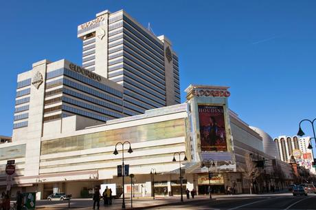 Reno, the biggest little city in the world