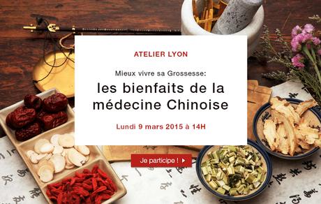 Médecine Chinoise pour Femme Enceinte à Lyon