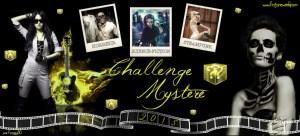 Challenge mystère
