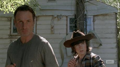 Les critiques // The Walking Dead : Saison 5. Episode 12. Remember.