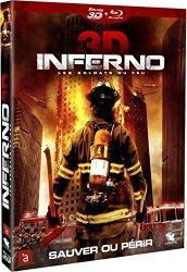 Critique Bluray 3D: Inferno