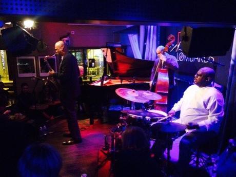 Soirée Jazz au Duc des Lombards : un pur spectacle