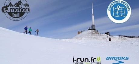 «E-Motion Trail», la nouvelle ĂŠmission trail-running!