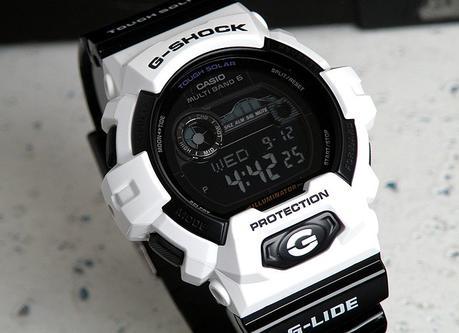 G-Shock, la montre des casse-cou professionnels