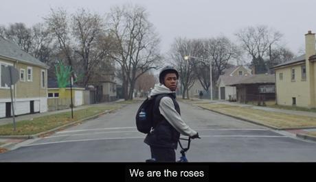 Powerade s'offre Derrick Rose et Tupac