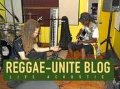 Jallanzo (Dubtonic Kru) :Reggae-Unite Blog Live Acoustic Session