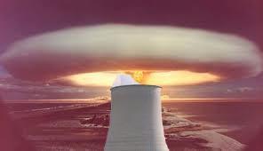 Nuages au dessus du nucléaire