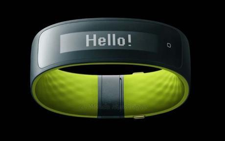 MWC 2015 : HTC dévoile un nouveau bracelet connecté, le Grip