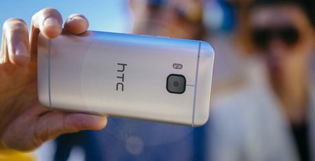 Le HTCOne (M9) sera lancé en début printemps au Canada