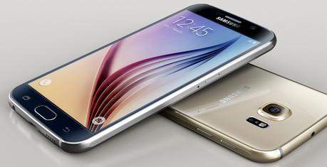 Le GalaxyS6 offert à partir de 699,95$ au Canada