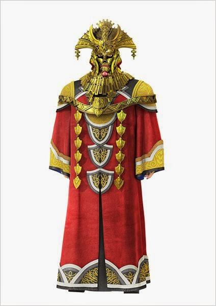 Le Grand Pope
