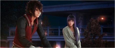 La Légende du Sanctuaire: Seiya et Saori