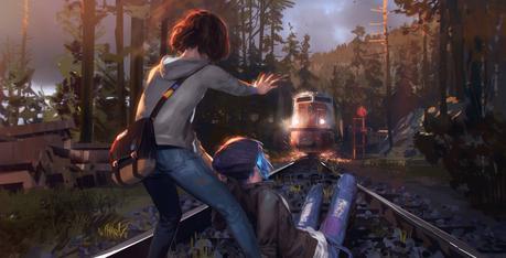 Life Is Strange : Square Enix rassure ses joueurs