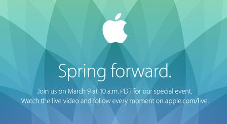 Apple-keynote-9-mars-live