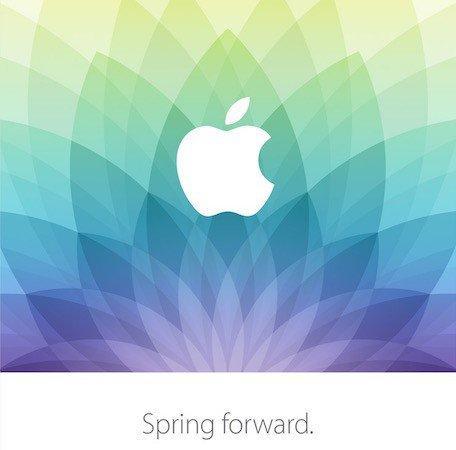 Apple-Keynote-9-Mars-2015-Spring-forward