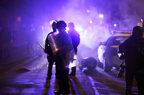 États-Unis : La police de Ferguson serait accusée de discrimination raciale