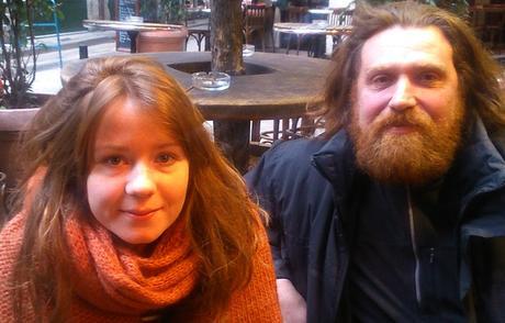Alice et Gérard, les inventeurs des Ginger Parties à Lyon