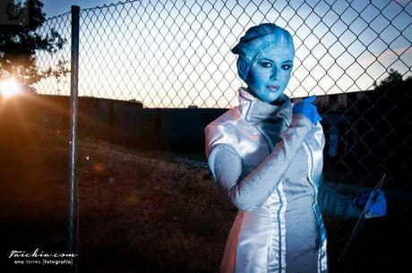 1377087 220097121493177 1054545147 n Cosplay   Mass Effect   Liara #62  mass effect Cosplay
