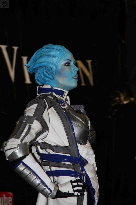 16298 135612093275014 2085992747 n Cosplay   Mass Effect   Liara #62  mass effect Cosplay