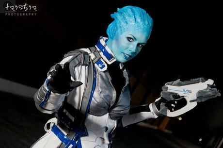 377731 136037409899149 1548389026 n Cosplay   Mass Effect   Liara #62  mass effect Cosplay