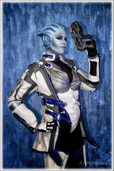 1535526 249664995203056 424403392 n Cosplay   Mass Effect   Liara #62  mass effect Cosplay