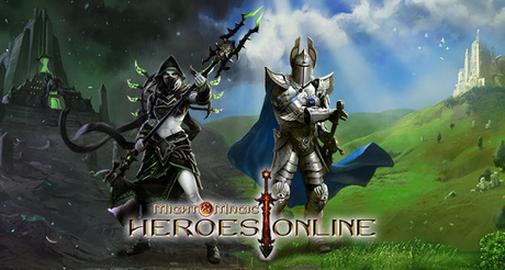 Might & Magic Heroes Online – Début du tournoi Champions of Ashan