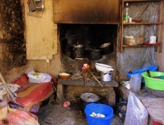 2 - Taquile - cuisine