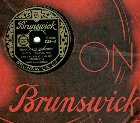 March 3, 1931: in New York studios