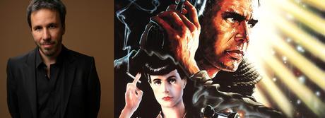 Blade Runner 2 : Harrison Ford sous la direction de Denis Villeneuve