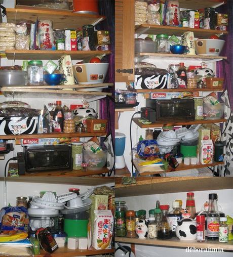 Les 6 règles pour cuisiner dans une (très) petite cuisine