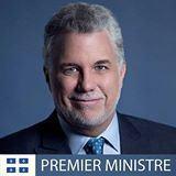 philippe couillard premier ministre santé austérité conflit d'intérêt gouvernement