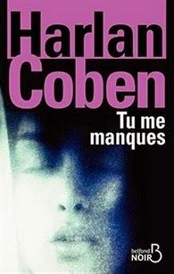 Tu me manques, Harlan Coben