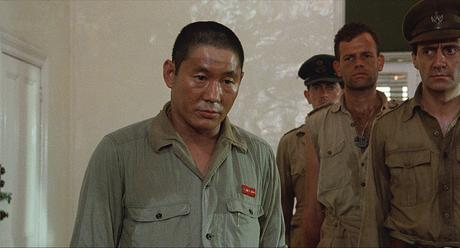 CINEMA: Furyo (1983), guerre et amour / love and death