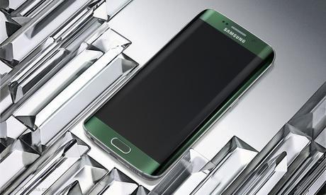 Samsung dévoile le nouveau Galaxy S6 et Galaxy S6 Edge