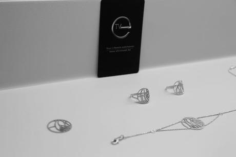 Naguy Kashane La créatrice de bijoux