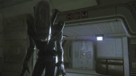 Alien Isolation : nouveau pack « The Trigger »