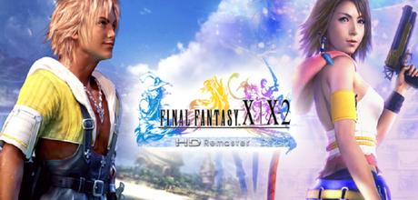 Final Fantasy X/X-2 HD Remaster se dote d'une date de sortie