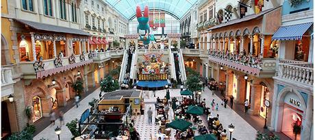 Les tendances de l'architecture du retail